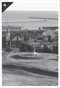 Monumento a la Punta Alta