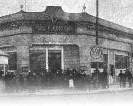 El Bar Central