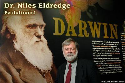 Punta Alta, Darwin y la evolución.