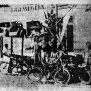 12 de mayo de 1945: la Autonomía, manifestación popular puntaltense.