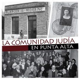 La Comunidad Judía en Punta Alta.