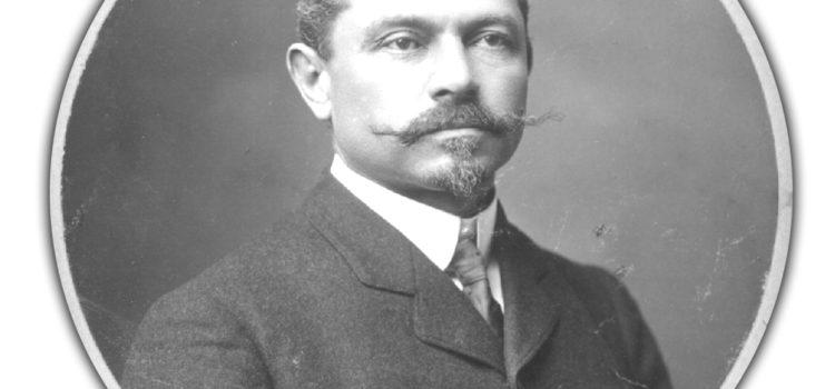 El Ingeniero Abel Pagnard y su legado, Puerto Rosales.