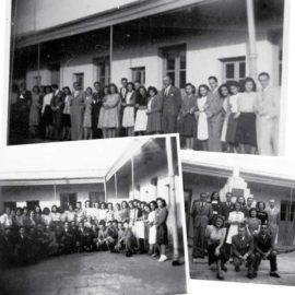 100 años de la Escuela Técnica de Punta Alta.