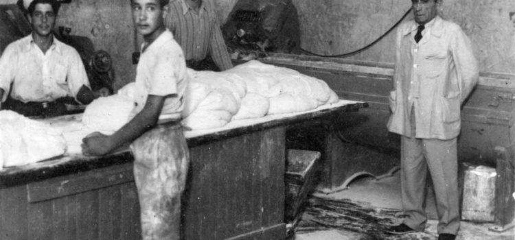 Panadería Cuevas, 100 años  de historia.