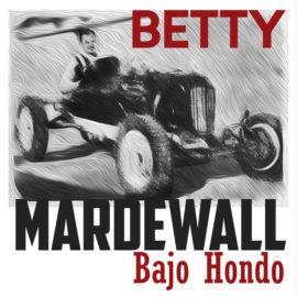 """""""La Betty"""" en Bajo Hondo."""