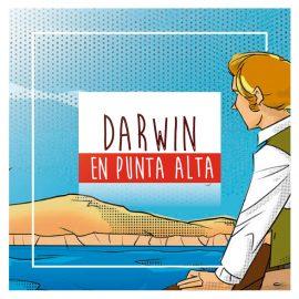 Darwin en Punta Alta.